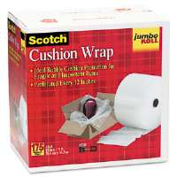 WRAP,CUSHION,12IN X 175FT - More Info