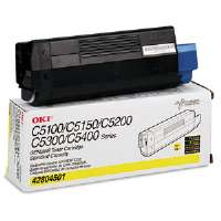 TONER,STD CAP TONER,YW - More Info