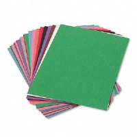 PAPER,CNST,9X12,50PK,AST - More Info