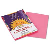 PAPER,CNST,9X12,50PK,PK - More Info