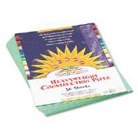 PAPER,CNST,9X12,50PK,GN - More Info