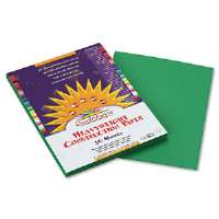 PAPER,CNST,9X12,50PK,EVG - More Info