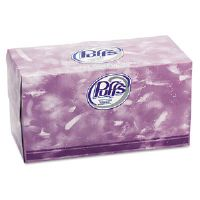 TISSUE,PUFFS FACIAL,216EA - More Info