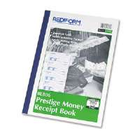 BOOK,MONEY REC DUP 4PG - More Info