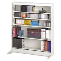 SHELVING,AUDIO VIDEO,LGY - More Info
