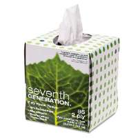 TISSUE,FACIAL,85SH,2PLY - More Info