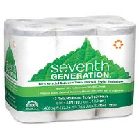 TISSUE,BATH,2PLY,12/PK,WE - More Info