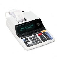 CALCULATOR,PRINT 12-DIGIT - More Info