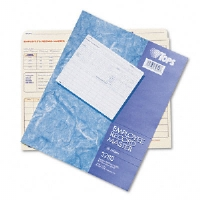 FOLDER,EMPL REC,20/PK - More Info