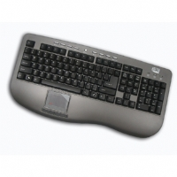 Adesso WinTouch Pro Keyboard  (USB) - More Info