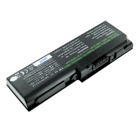 Laptop Batt for Toshiba Satellite P200 P205 PA3537 - More Info