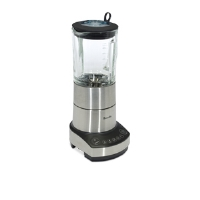 Breville BBL550XL ikon Hemisphere Blender - More Info