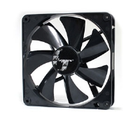 Bgears b-Blaster 140 2 B Hi-Speed Bearing Fan - More Info