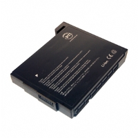 Battery Technology TS-P25L Replacement Battery - More Info