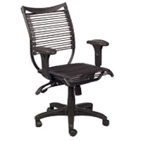 Balt Ergonomical Managerial Chair - More Info