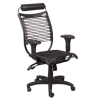 Balt Ergonomical Executive Chair - More Info