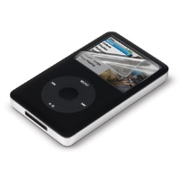 Belkin Screen Overlay 3 pack for iPod Classic - More Info