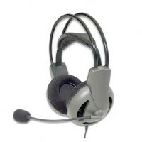 Inland Stereo Headset - More Info