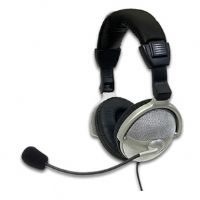 Inland Headset with Mic - More Info