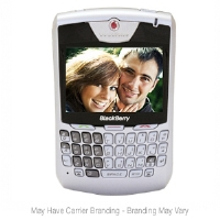 Blackberry 8707V Unlocked GSM PDA Cell Phone