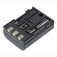 Battery Biz DR9581 Duracell Digital Camera Battery - More Info