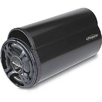 BAZOOKA BT8014 BT Series Subwoofer Tube