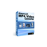 AIMERSOFT MP4 VIDEO CONVERTER - More Info