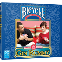 BICYCLE GIN RUMMY - More Info