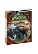 WOW MISTS OF PANDARIA SIGNATURE SERIES GUIDE