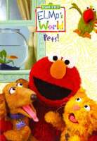 ELMO'S WORLD: PETS - Format: [DVD Movie]