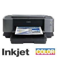 Canon Pixma iX7000 Business Color Inkjet  Printer - More Info