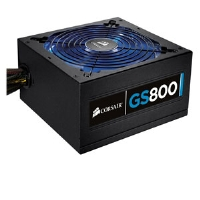 Corsair CMPSU-800G Gaming Series GS800 800W Power Supply