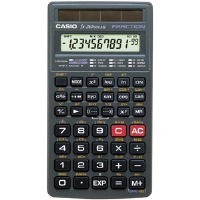 Casio FX-260 FX260SLR-SCHL-IH  Calculator - More Info
