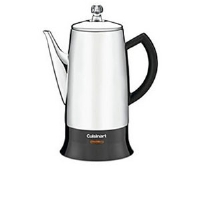 Cuisinart PRC-12 Percolator - More Info
