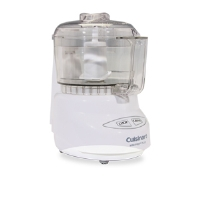 Cuisinart DLC-2 Mini-Prep Plus Processor - More Info