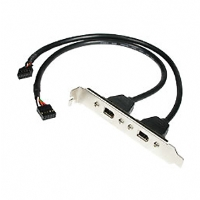 CTG 2-Port FireWire Panel - More Info