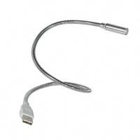 Cables To Go USB Notebook LED Light - More Info