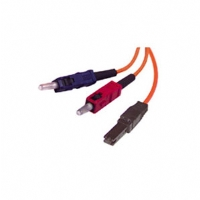 Cables To Go 3-Foot Multimode Fiber Optic Cable - More Info