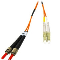 Cables To Go 33201 Fiber Patch Cable - More Info
