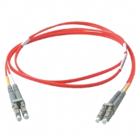 Cables To Go 10-Foot Multimode Fiber Optic Cable - More Info