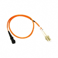 Cables To Go 10-Foot Multimode Duplex Patch Cable - More Info