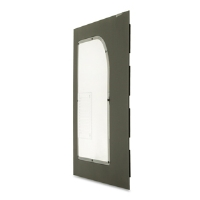 RA-692-KWN1 CM690 II Transparent Side Window - More Info
