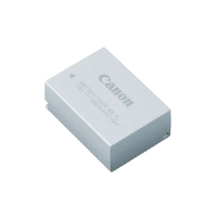 Canon 3153B001 NB7L Battery Pack - White - More Info
