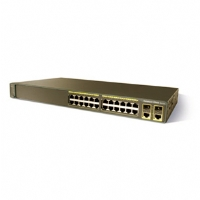 Cisco Catalyst C2960-24TC-L 24 Port Switch - More Info