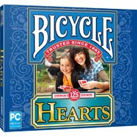 BICYCLE HEARTS - More Info
