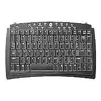 Gyration Classic Compact - Keyboard - 2.4 GHz