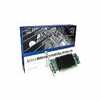 MATROX VIDEO CARD MILLENNIUM P690 PLUS LOW PROFILE - More Info