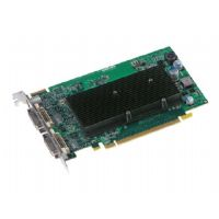 MATROX VIDEO CARD M9120-E512F PCI-EXPRESS X16 512M - More Info