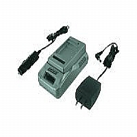 Digital Camera Battery Charger - More Info