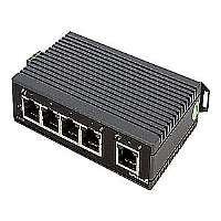 5 Port Ethernet Switch - More Info